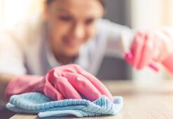 Ev temizliği ile ilgili önemli ipuçları