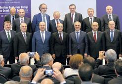 İstanbul 'Mega' Başkent olacak