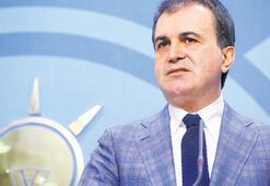 'CHP, rejim  tartışmasına çevirmek istiyor'