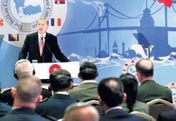 Black Sea becomes Russian lake, Turkish President says