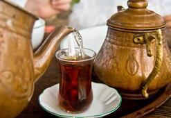 Çay içmek ferahlatıyor mu