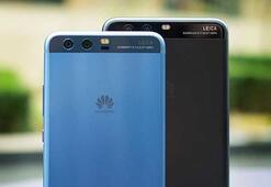 Huawei P10 Plus için yeni renk seçeneği