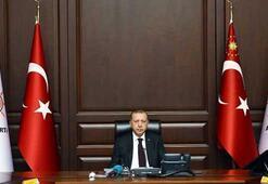Erdoğan, Pakistanın bağımsızlık gününü üç dile kutladı