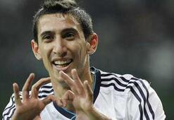 Manchester United, Di Mariayı istiyor