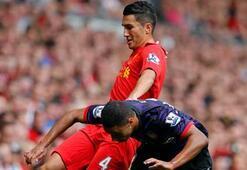 Nurili Liverpool yenildi