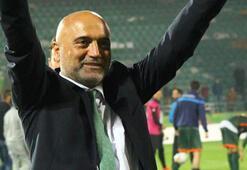 Hikmet Karamanın geleceği Gaziantepspor maçına bağlı