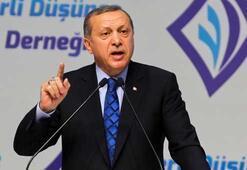 Erdoğan: Başkanlık sistemi er ya da geç gelecek
