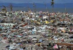 Avrupa Ligi yönetiminden Filipinlere yardım