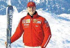 Gizemli hasta Schumacher