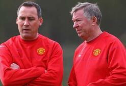 Fergusonın eski yardımcısı Fulhamda
