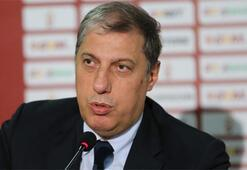 Levent Nazifoğlu: 5 seneye Galatasaray kalmaz