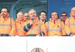 Hızlı tren Trakya'yı Avrupa'ya bağlayacak