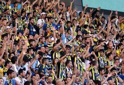 Fenerbahçe-Trabzonspor maçı biletleri satışa çıktı