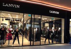 Lüks Fransız Lanvin İstanbulda