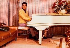 Elvisin piyanosu satışta