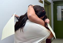 Kıbrısta kadınlar arası evlilik gerçekleşti