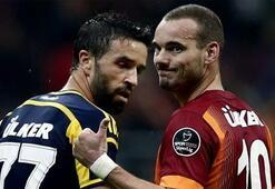 Fenerbahçe ve Galatasaraya ceza Trabzonspor ise...