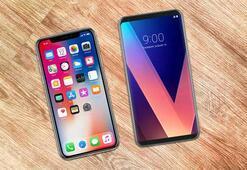 LG, iPhone X için ekran üretmediğini açıkladı