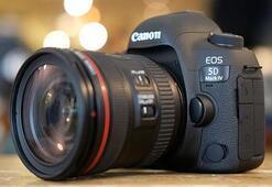 Canonun aldığı yeni patent kameralarının performansını bir üst seviyeye çıkaracak