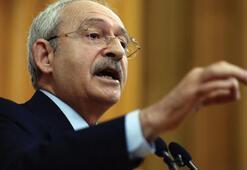 Kılıçdaroğlu'na jet hızıyla soruşturma