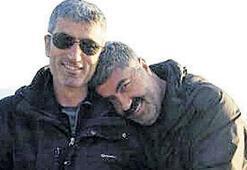 Drahtfallen der PKK