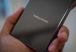 Galaxy Note 8lerde batarya sorunu Telefonların pili sıfırlanınca tekrar açılmıyor