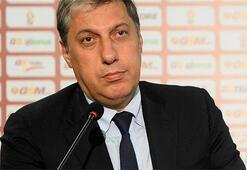 Levent Nazifoğlundan Beşiktaşa Fatih Terim göndermesi