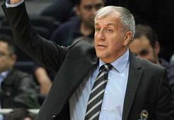 Fenerbahçe Obradoviç ile uçuşa geçti