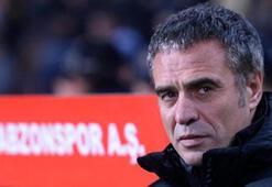 Ersun Yanal: Trabzonsporla anlaşmadım