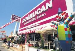 Doğrucan Mobilya'dan Bodrum'a yeni mağaza