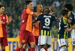 Fenerbahçe ve Galatasaray arasında sosyal medya savaşı