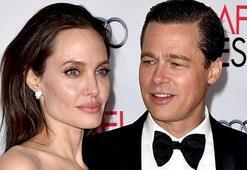 Angelina Jolie ile Brad Pitt asla barışmayacak