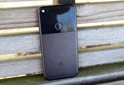Google Pixel 2, Android 8.0.1 ile birlikte gelecek