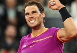 Nadal, Brisbaneden çekildi