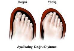 Tırnak Mantarı İçin Ayakkabı Seçimi Nasıl Olmalıdır