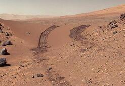 Marsta yaşam için yer altına bakmak daha mantıklı olabilir