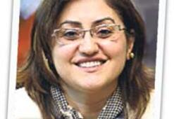 Fatma Şahin: Sosyal belediyecilik kadına çok yakışır