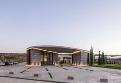 Türkiye'nin en iyi genç mimarları seçildi