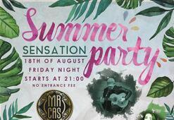 Summer Sensation ile unutulmaz bir gece