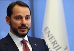 Enerji Bakanı Albayrak: Yenilenebilir enerji okulu dünyada örnek gösterilecek