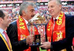 Galatasaray alt yapısının efsane ismi Ali Yavaş geri döndü