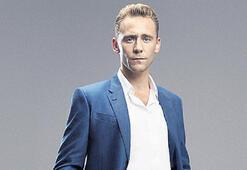 Yeni ajan Hiddleston mı