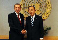 Turkish President and UN Chief discuss over phone