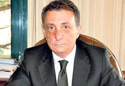 Ahmet Nur Çebi: Beşiktaş'la en çok uğraşan Mahmut Uslu