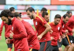 Galatasarayın Akhisar kadrosu belli oldu