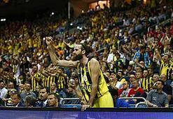Avrupa, Fenerbahçeyi konuşuyor Rusların gözü korktu...