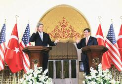 Ankara'dan ABD'ye yoğun 'siyasi' trafik