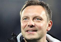 Schalke, Breitenreiterle yollarını ayırdı