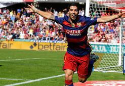 Granada - Barcelona: 0-3