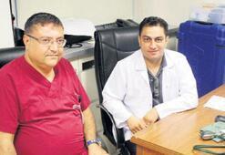 Kent Hastanesi'nden Türk Kızılayı'na destek